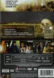 Bones. Stagione 8 (6 DVD) - DVD - 2