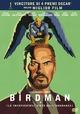 Cover Dvd Birdman