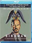 Film Birdman o L'imprevedibile virtù dell'ignoranza Alejandro González Iñárritu