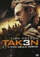 Cover Dvd DVD Taken 3 - L'ora della verità