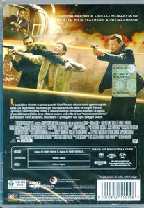 Taken 3. L'ora della verità di Olivier Megaton - DVD - 2