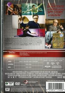 Kingsman: Secret Service di Matthew Vaughn - DVD - 2