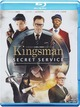 Cover Dvd Kingsman - Secret Service