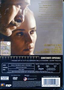 The Bridge. Stagione 2 (4 DVD) - DVD - 2