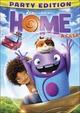 Cover Dvd Home - A Casa