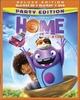 Cover Dvd DVD Home - A Casa