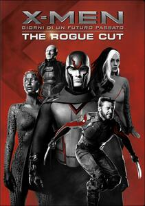 X-Men. Giorni di un futuro passato. The Rogue Cut (2 DVD) di Bryan Singer