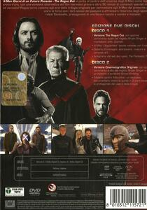X-Men. Giorni di un futuro passato. The Rogue Cut (2 DVD) di Bryan Singer - 2