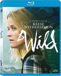 Wild di Jean-Marc Vallee - Blu-ray
