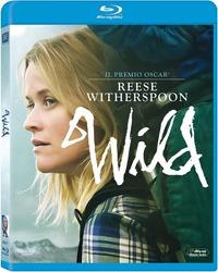 Cover Dvd Wild (Blu-ray)