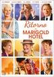 Cover Dvd Ritorno al Marigold Hotel