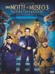 Cover Dvd DVD Notte al museo 3 - Il segreto del faraone