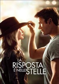 Cover Dvd risposta è nelle stelle (DVD)