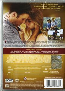 La risposta è nelle stelle di George Tillman Jr. - DVD - 2