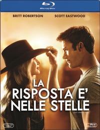 Cover Dvd risposta è nelle stelle (Blu-ray)