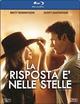 Cover Dvd La risposta � nelle stelle