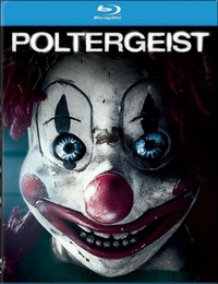 Cover Dvd Poltergeist (Blu-ray)