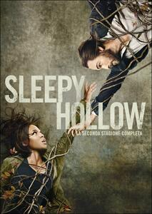 Sleepy Hollow. Stagione 2. Serie TV ita (5 DVD) - DVD