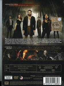 Sleepy Hollow. Stagione 2. Serie TV ita (5 DVD) - DVD - 2