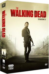 The Walking Dead. Stagione 5. Serie TV ita (5 DVD) - DVD