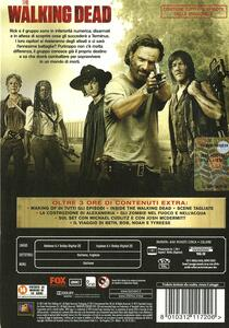 The Walking Dead. Stagione 5. Serie TV ita (5 DVD) - DVD - 2
