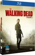 Film The Walking Dead. Stagione 5