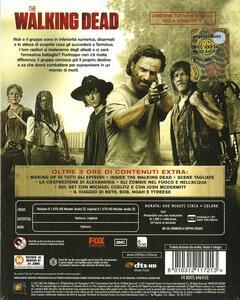 The Walking Dead. Stagione 5. Serie TV ita (5 Blu-ray) - Blu-ray - 2