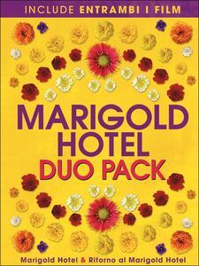 Marigold Hotel (2 DVD) di John Madden - DVD