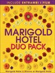 Cover Dvd DVD Marigold Hotel