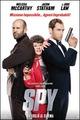 Cover Dvd Spy