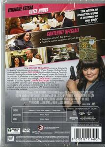 Spy di Paul Feig - DVD - 2