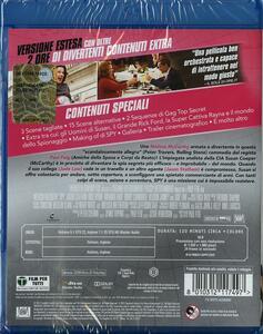 Spy di Paul Feig - Blu-ray - 2