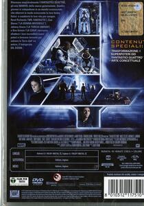 Fantastic 4. I fantastici quattro di Josh Trank - DVD - 2