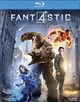 Fantastic 4. I fanta