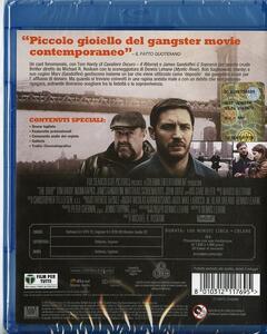 Chi è senza colpa di Michaël R. Roskam - Blu-ray - 2