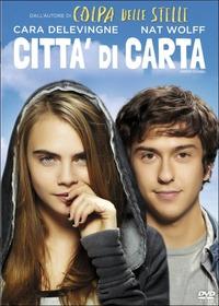 Cover Dvd Città di carta (DVD)