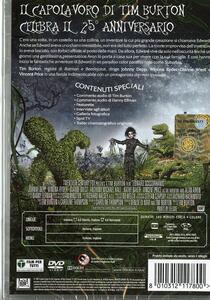 Edward mani di forbice di Tim Burton - DVD - 2