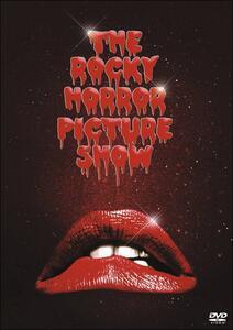 The Rocky Horror Picture Show di Jim Sharman - DVD