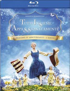 Tutti insieme appassionatamente (3 Blu-ray) di Robert Wise - Blu-ray