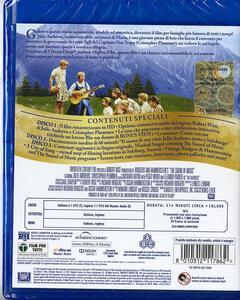 Tutti insieme appassionatamente (3 Blu-ray) di Robert Wise - Blu-ray - 2