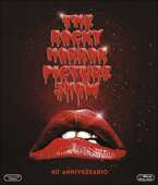 Film The Rocky Horror Picture Show (40th Anniversary Edition) Jim Sharman
