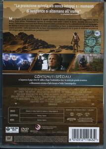 Sopravvissuto. The Martian di Ridley Scott - DVD - 2