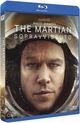 Cover Dvd DVD Sopravvissuto - The Martian