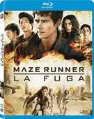 Film Maze Runner. La fuga Wes Ball