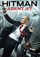 Cover Dvd Hitman: Agent 47