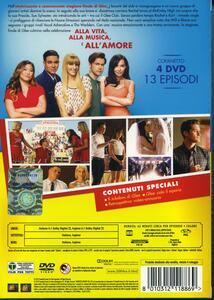 Glee. Stagione 6 (4 DVD) - DVD - 2