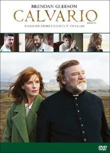 Calvario di John Michael McDonagh - DVD