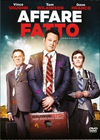 Cover Dvd Affare fatto (DVD)