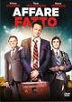Cover Dvd DVD Affare Fatto