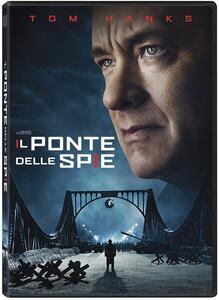 Il ponte delle spie di Steven Spielberg - DVD